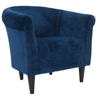 Porch & Den Walker Upholstered Accent Chair