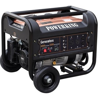 PowerKing 4,000-watt Generator