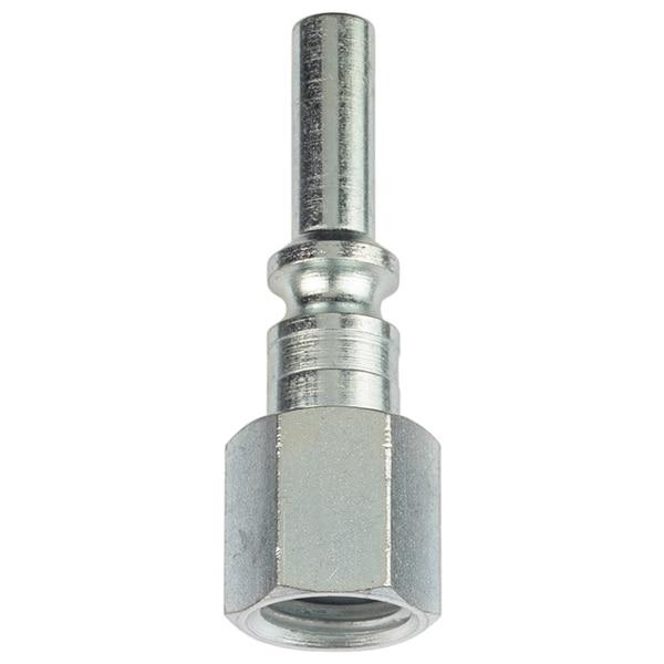 Tru Flate 12-435 1/4-inch Female NPT Plug