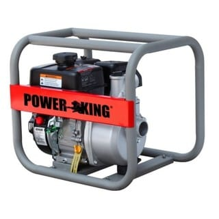 PowerKing 3-inch Clean Water Pump