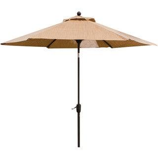Hanover MONACOUMB Outdoor Table Umbrella