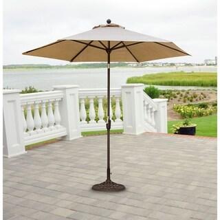Hanover Outdoor TRADUMB-11 Traditions 11-foot Market Umbrella