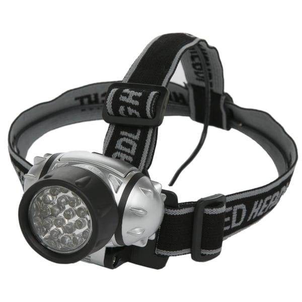 Designers Edge L1240 7 LED Head Light