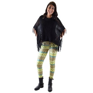 Light Weight Spring/ Summer Poncho