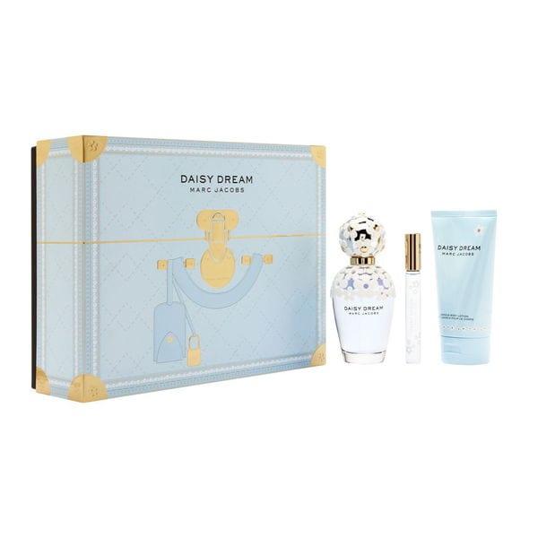 Marc Jacobs Daisy Dream 3-piece Fragrance Gift Set