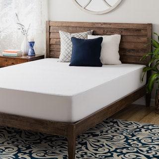 Bedding Technology Terry Cotton Waterproof Mattress Protector