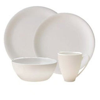 China by Denby 4-piece Place Setting