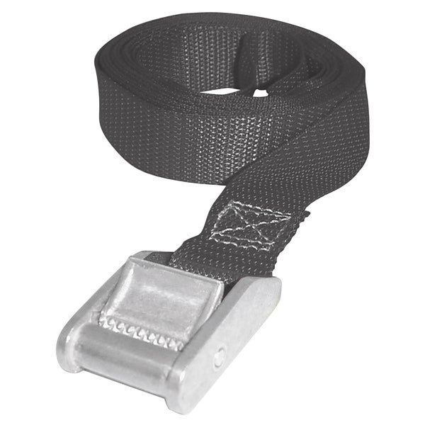 Keeper 85213 1-inch x 13' Lashing Strap Tie Down 2-count