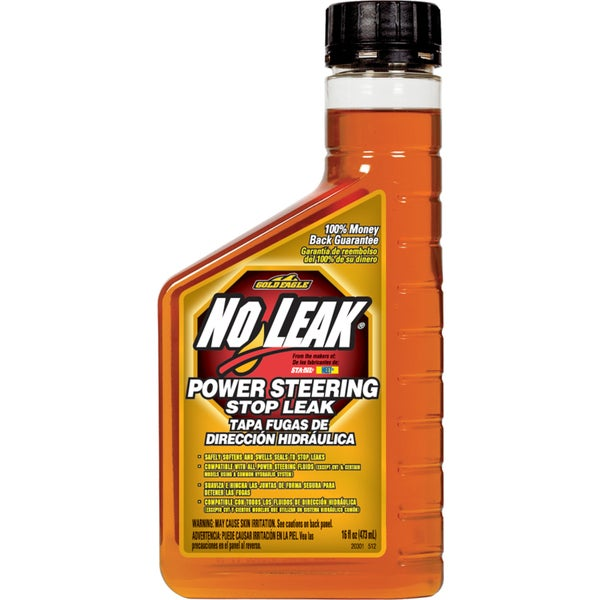 Gold Eagle 20301 16 Ounce Power Steering Treatment