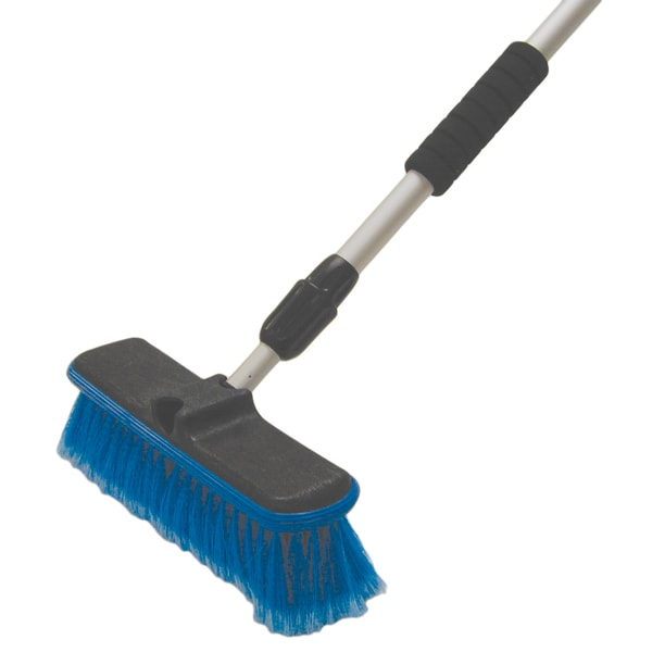 Clean Rite 4B369 60-inch Flo Thru Wash Brush