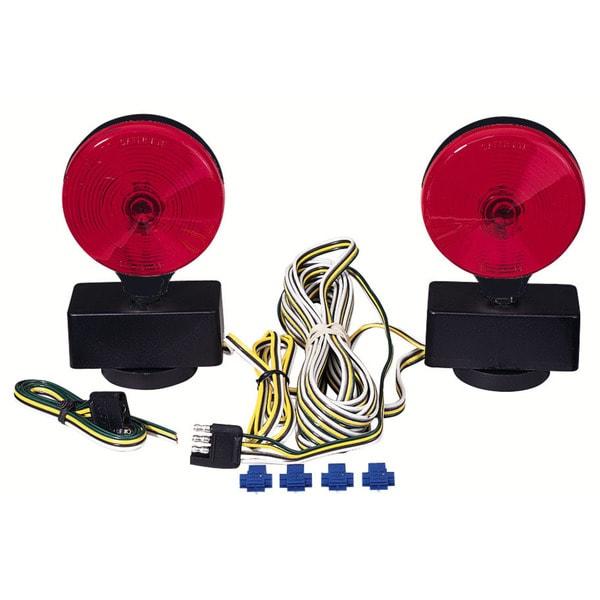 PM V555 Tow Light Kit