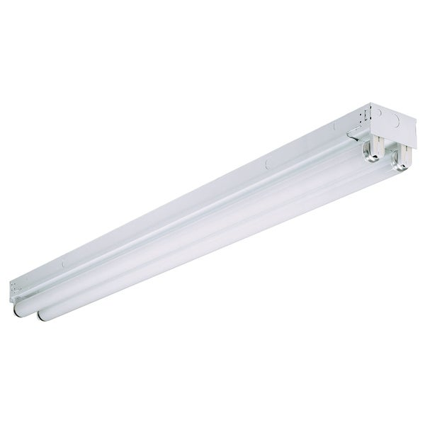 Lithonia Lighting C240120MBE2INKO 4' Striplight Fixture