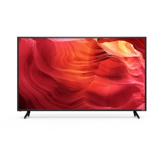 "VIZIO E E50-D1 50"" 1080p LED-LCD TV - 16:9 - Black"