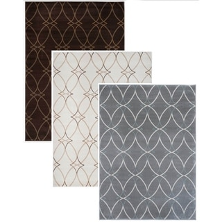 Admire Home Living Plaza Style Area rug (3'3 x 4'11)
