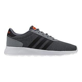 adidas Grey/ Black/ White Men's Lite Racer