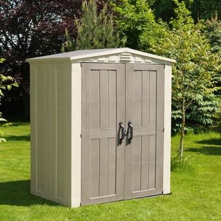 Keter Outdoor Storage Shed