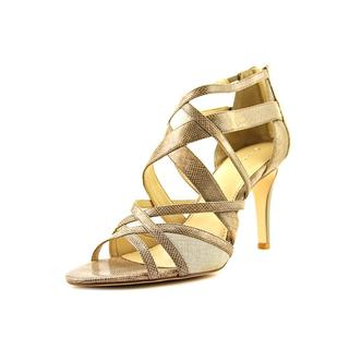 Calvin Klein Women's 'Kasandra' Synthetic Sandals