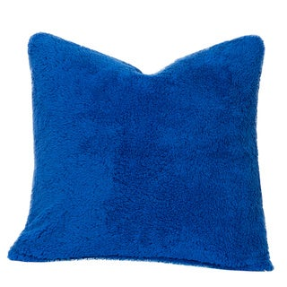 Crayola Playful Plush Decorative Toss Pillow