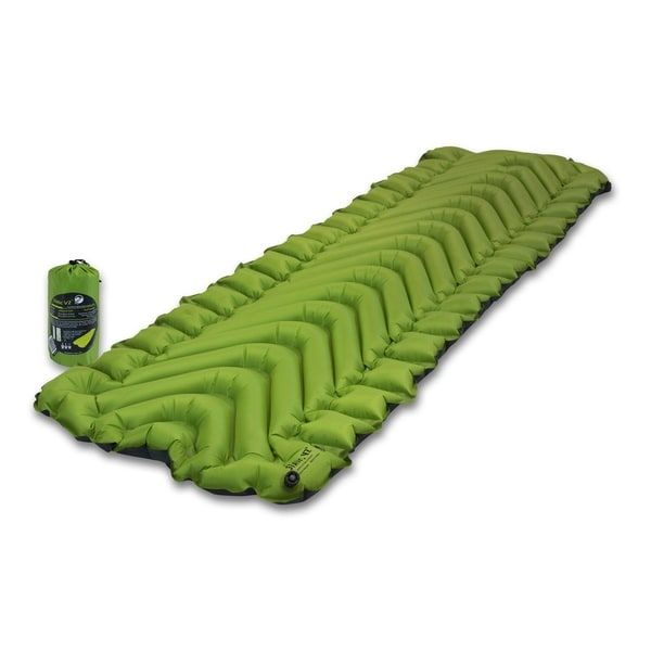 Klymit Static V2 Green Polyester Camping Pad