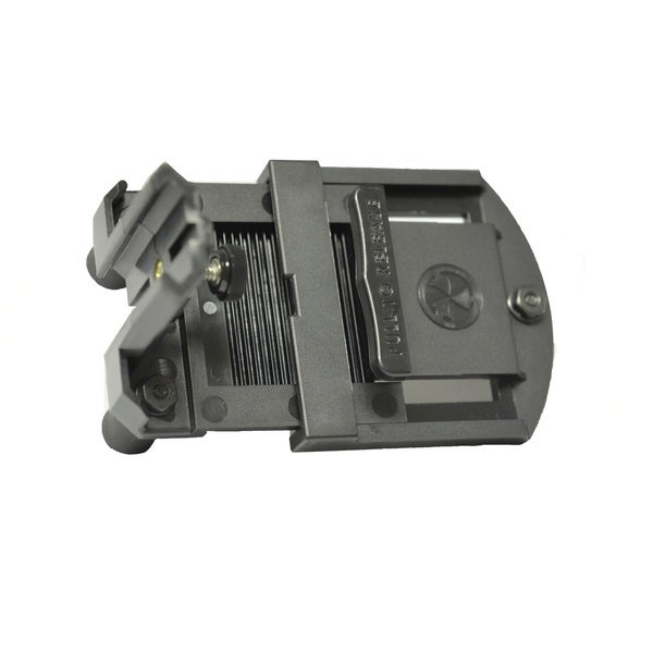 Convergent Hunting Phone Gun Mount for Picatinny Rail