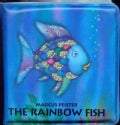 The Rainbow Fish Bath Book (Bath book)