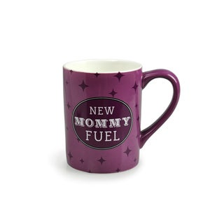 Kityu Gif New Mommy Fuel 16-ounce Ceramic Mug
