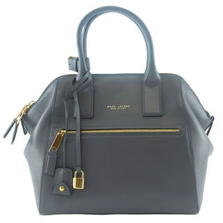 Marc Jacobs Smooth Large Incognito Tote