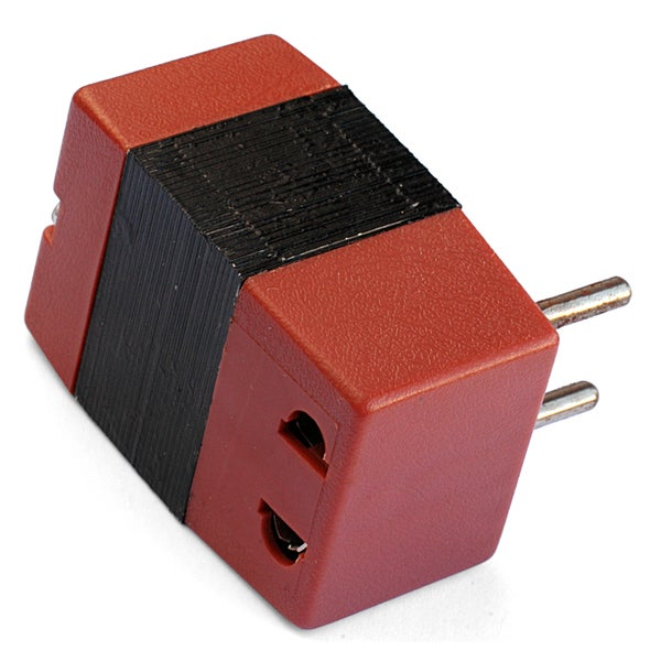 Black Point Products Inc VC-050-50WATT 50 Watt Voltage Converter