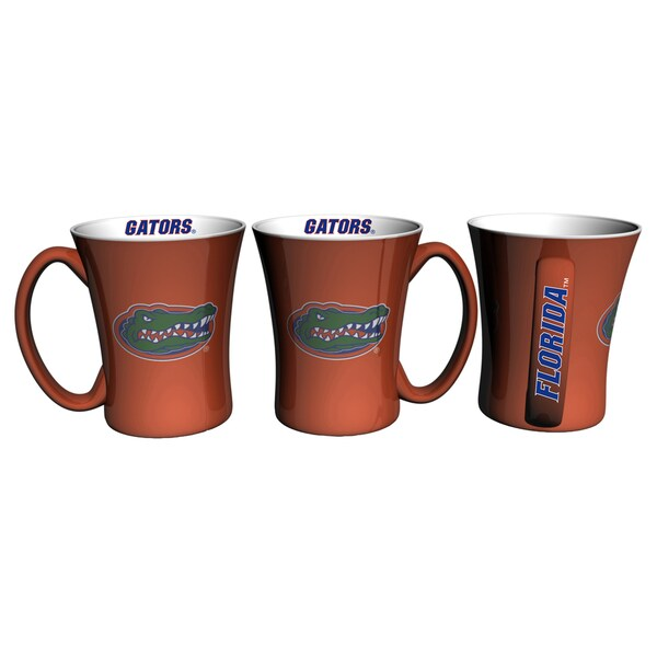 Florida Gators 14-ounce Victory Mug Set 18356605