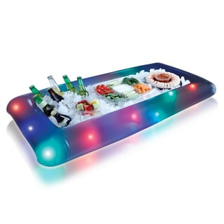 Pool Candy Illuminated Buffet Cooler