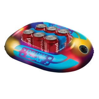 Pool Candy Illuminated Drink Boat
