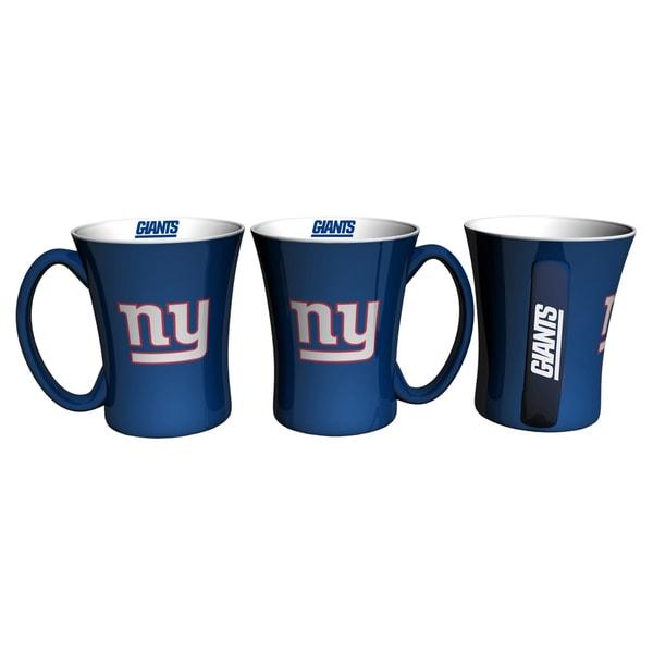 New York Giants 14-ounce Victory Mug Set 18356759