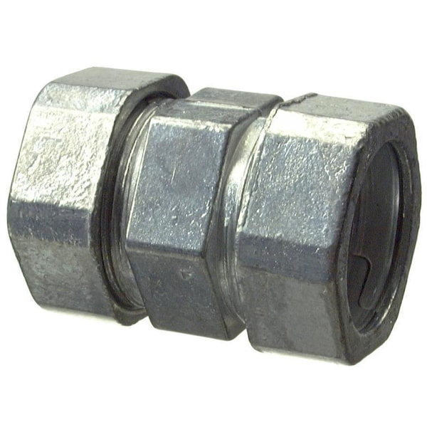 "Halex 20222 3/4"" Compression Coupling"