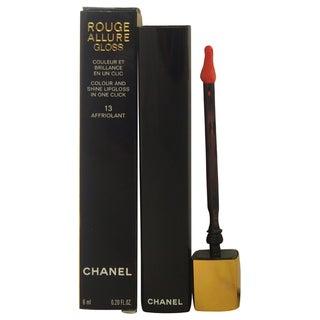Chanel Rouge Allure Affriolant Gloss