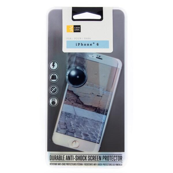 "Case Logic CL-SP-6A-103-CR 5.5"" iPhone 6 Screen Protector"