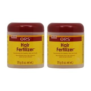 Organic Root Stimulator 6-ounce Hair Fertilizer (Pack of 2)