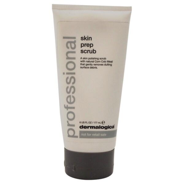 Dermalogica 6-ounce Skin Prep Scrub