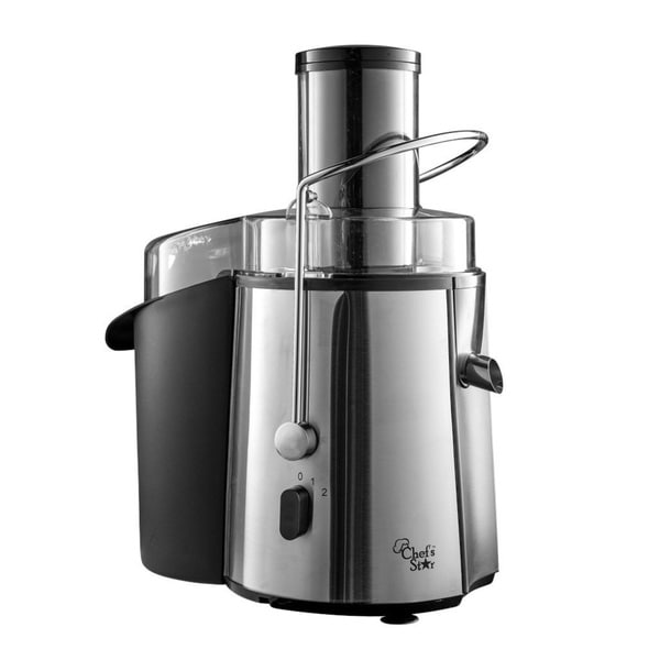 Chef's Star Juice Extractor 18358403