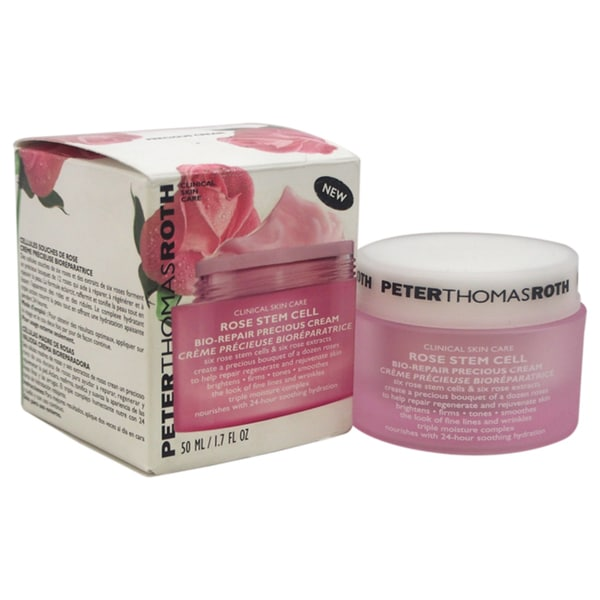 Peter Thomas Roth Rose Stem Cell Bio-Repair 1.7-ounce Precious Cream