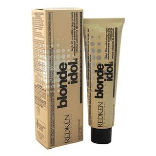 Redken Blonde Idol High Lift Conditioning Natural Ash Cream Base