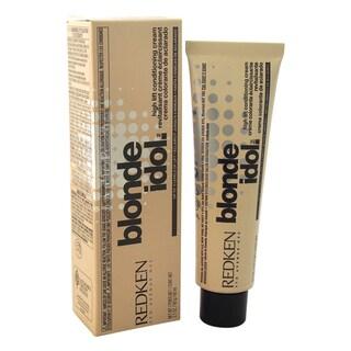 Redken Blonde Idol High Lift Conditioning Violet Cream Base