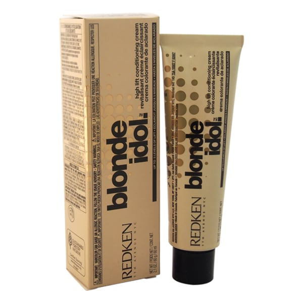 Redken Blonde Idol High Lift Conditioning Beige Cream Base 18358772