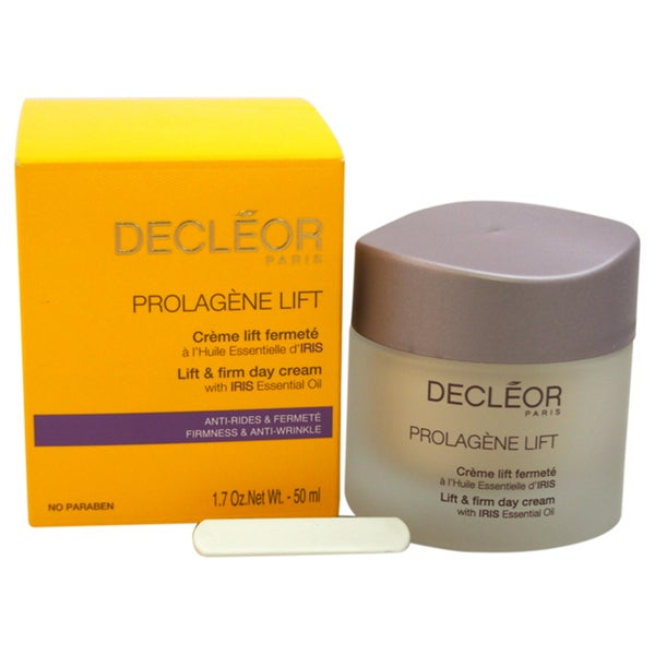 Prolagene Lift Lift & Firm Day Cream Decleor 1.7-ounce Cream