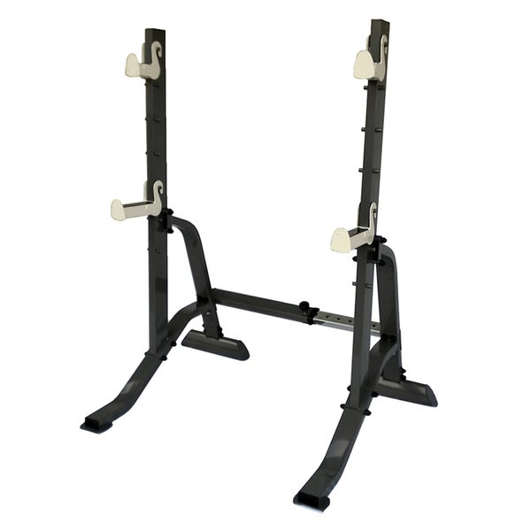 Marcy Adjustable Squat Rack
