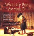 What Little Boys Are Made of (Hardcover)
