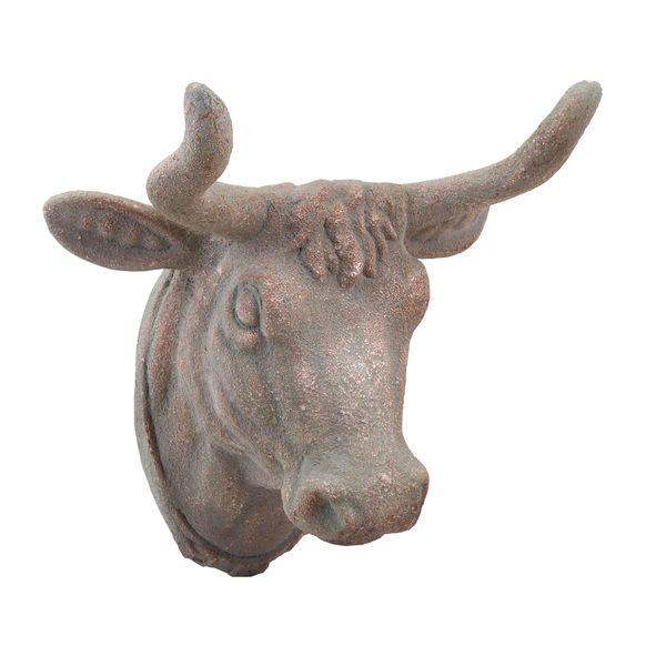 Barstow Bull Wall Decor