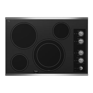 Whirlpool Gold 30-inch Smoothtop Electric Cooktop