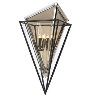 Troy Lighting Epic Forged Iron Wall Sconce