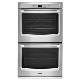 Ge 27 Inch Built In Double Convection Wall Oven 17470718