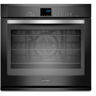 Whirlpool 30-inch Single Electric Wall Oven
